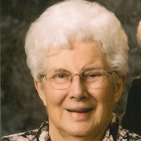 Aldys June Miller