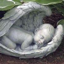 baby Michael Isaac