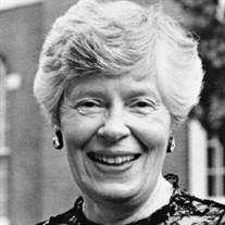 Dorothy B. Barker