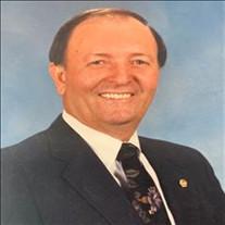 Ernest Vandagriff