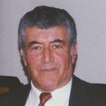 Houmer C. Godje