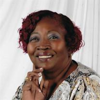 Ms. Bonnie Simmons Lewis