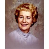 Bonnie Boyd Yeager