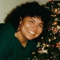 Rosalia Leon Silva