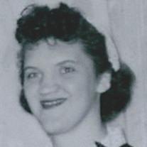 Margaret Ann Stohl