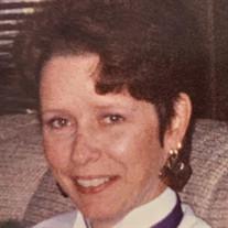 Betty Browning  Clark