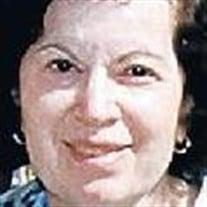 Rosanne Marie McFarland