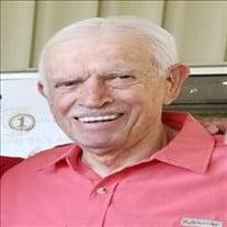 Robert Wayne Hedrick