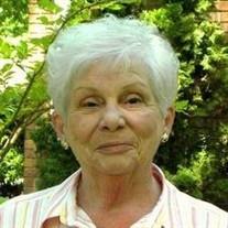 Nancy Rao Lewis