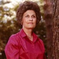 Margaret F.  Kilgore