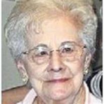 Mary L. Paradise
