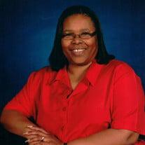 Wanda  Marie Johnson