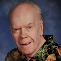 Philip Charles Hoffman
