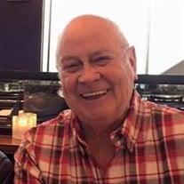 Larry Krausse