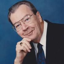 Dr. Jack Everett Goodwin, M.D.