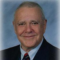 Carroll John Dugas