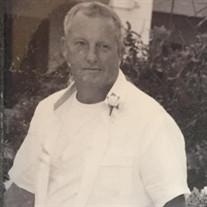 John Francis DeCaire