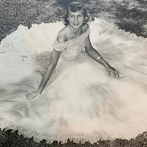Beth  Ann Sadler (Pound)