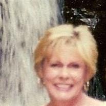 Sandra Jeanette (Bowman) Griffith