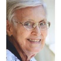 Mary Elizabeth Moon Hinson