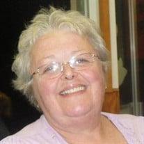 Janice P. (Davies) Carrier