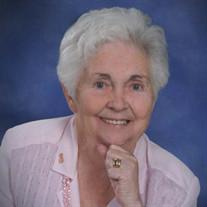 Mrs. Patricia  C. Glen