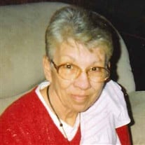"Mary Ruth ""Jodie"" Magby Rhodes"