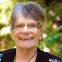 Judith Margaret Boyer-Morris