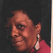 Mrs. Beverly Cooper