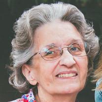 Wilma  W Jezek