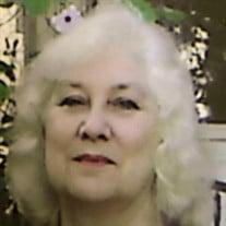 Dorothy  Ann Henderson