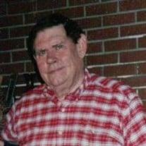 Charles Harvey Holman