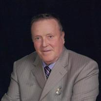Mr. Joseph LaVerdiere