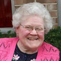 Marjorie Lenore Kintner