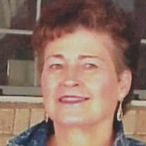 Carolyn Robinson