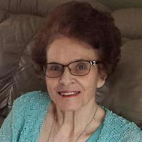 Mrs. Beatrice G. Stevenson