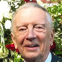 Robert Charles Bickley