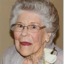 Mrs. Kathleen C. Vinson