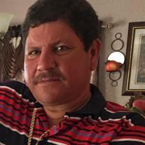 Roberto Trigo Martinez