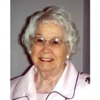 Elsie Plunkett Humphries