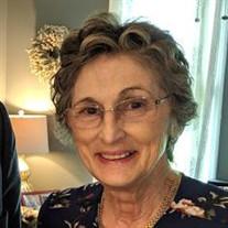 Lillian C. Mannina