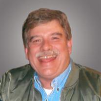 Dale Arthur Burvant