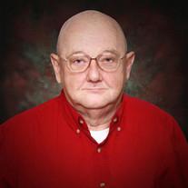 Larry F Moss
