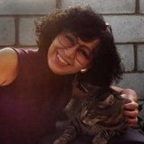 Patricia Ann Saenz