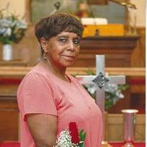 Mrs. Ruth Sims
