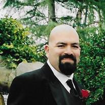 Carlos  Humberto  Barba Jr.