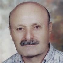 "Kovargiz ""George"" Elkhas"