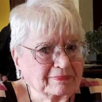 Eileen A.  Fick