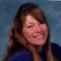 Jacqueline Ann Petery