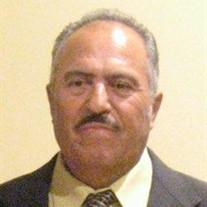 Fernando Hernandez Arzaga